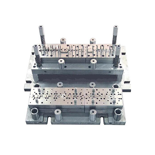 Professional custom metal stamping punching mold for terminal
