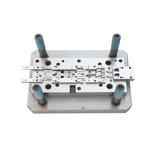 customized high precision pcb tab terminal metal stamping mold